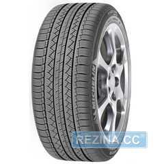 Купить Летняя шина MICHELIN Latitude Tour HP 265/60R18 110H