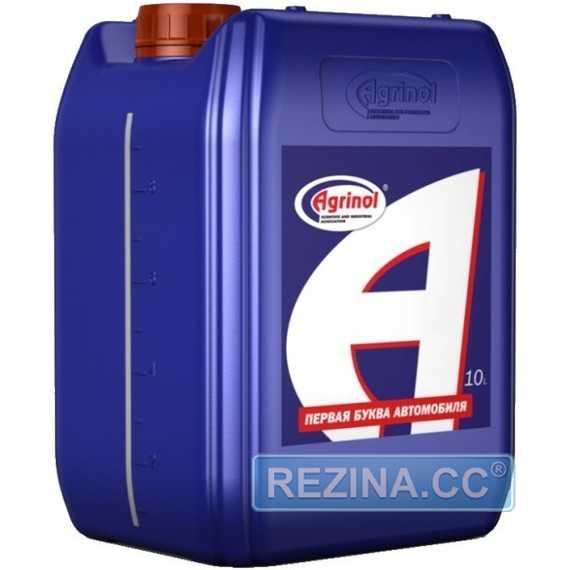Моторное масло AGRINOL Extra-Diesel - rezina.cc