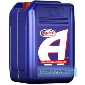 Купить Моторное масло AGRINOL PREMIUM-DIESEL 5W-40 CG-4/SJ (20л)