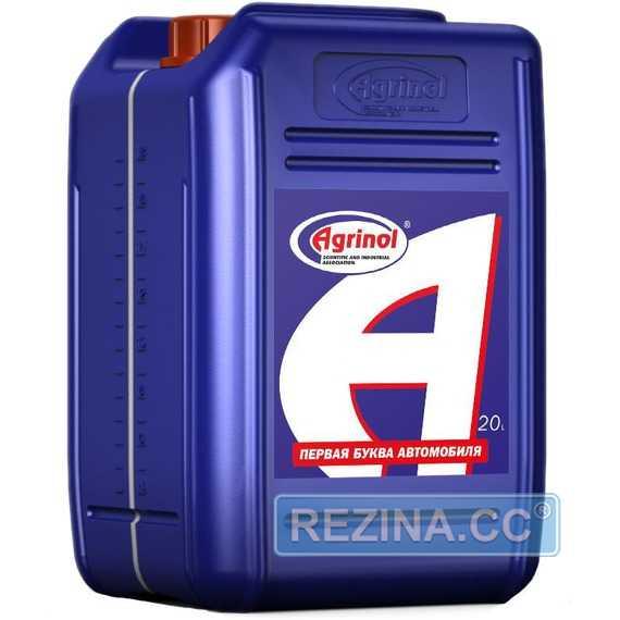 Гидравлическое масло AGRINOL МГЕ-10А - rezina.cc