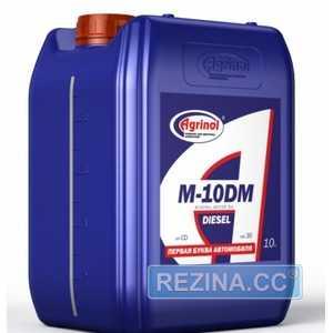 Купить Моторное масло AGRINOL М-10ДМ Diesel (10л)