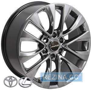 Купить ZW BK 794 HB R20 W8.5 PCD6x139.7 ET15 DIA106.2