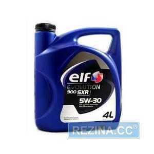 Купить Моторное масло ELF EVOLUTION 900 SXR 5W-30 (4л)