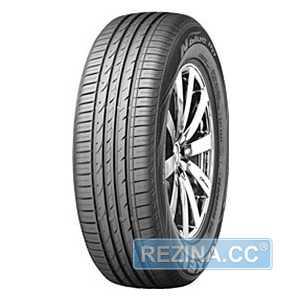 Купить Летняя шина NEXEN N Blue HD 205/50R17 93V
