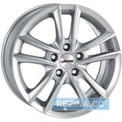 Купить AUTEC Yucon Titansilber R16 W7 PCD5x114.3 ET38 DIA70.1
