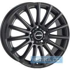 Купить AUTEC Fanatic Schwarz matt R16 W7 PCD5x114.3 ET45 DIA70.1