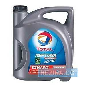 Купить Моторное масло TOTAL Neptuna Speeder 10W-30 (5л)