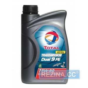 Купить Трансмиссионное масло TOTAL Transmission Dual 9 FE 75W-90 (1л)