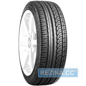 Купить Летняя шина Nankang AS-1 195/40R17 81W
