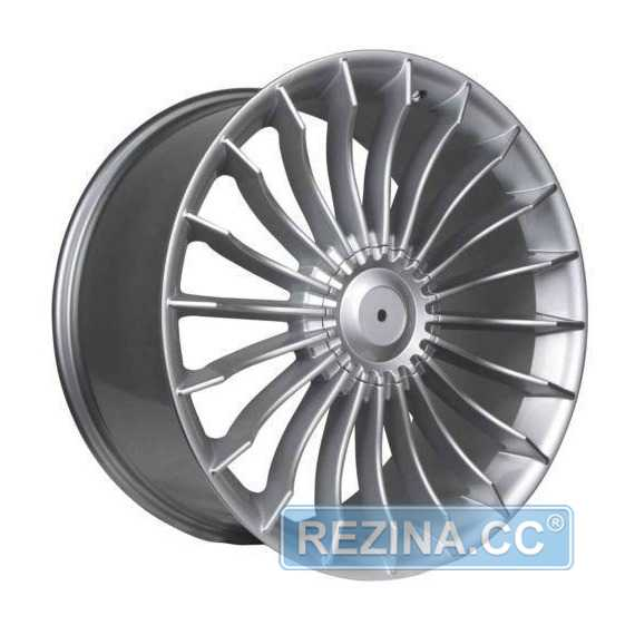 REPLICA Replica B7 (ALPINA) S - rezina.cc