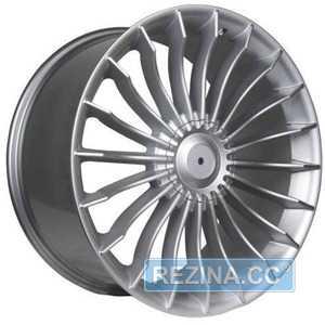 Купить REPLICA Replica B7 (ALPINA) S R20 W9 PCD5x120 ET27 DIA72.6