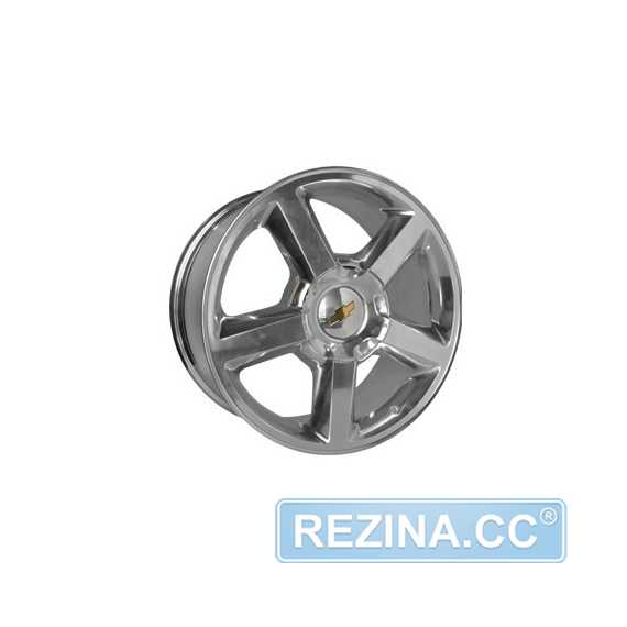 REPLICA GN01 POLISH - rezina.cc