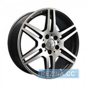 Купить REPLICA MR001 GMF R18 W8.5 PCD5x112 ET48 DIA66.6