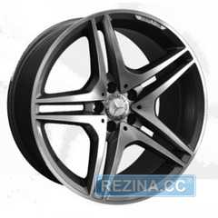 Купить REPLICA MR793 GMF R19 W9.5 PCD5x112 ET35 DIA66.6