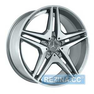 Купить REPLICA MR800 GMF R19 W8.5 PCD5x112 ET43 DIA66.6