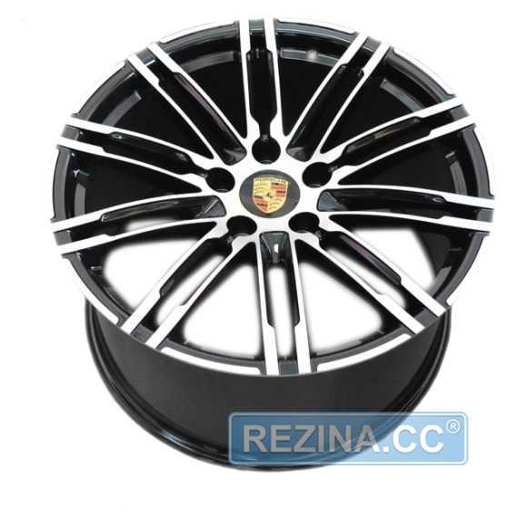 REPLICA PR876 BKF - rezina.cc