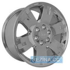 Купить REPLICA GM03 CH R20 W8.5 PCD6x139.7 ET31 DIA78.1