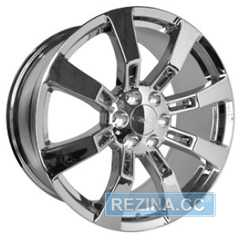 Купить REPLICA GM737 CH R20 W8.5 PCD6x139.7 ET31 DIA78.1
