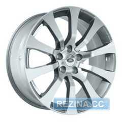 Купить REPLICA LR925 GMF R20 W9.5 PCD5x120 ET52.5 DIA72.6