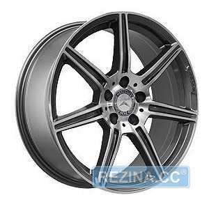 Купить REPLICA MR966 GMF R18 W8.5 PCD5x112 ET37 DIA66.6