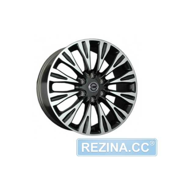 REPLICA NS867 BKF - rezina.cc