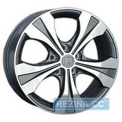 Купить REPLAY H40 GMF R17 W6.5 PCD5x114.3 ET50 DIA64.1