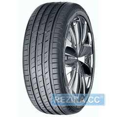 Купить Летняя шина NEXEN Nfera SU1 265/40R18 101Y