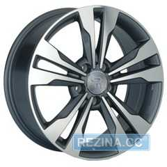 Купить REPLAY MR131 GMF R17 W7.5 PCD5x112 ET47 DIA66.6