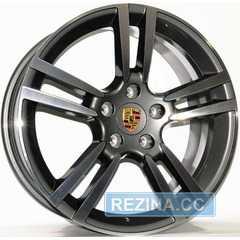 Купить REPLAY PR8 GMF R18 W8 PCD5x130 ET53 DIA71.6