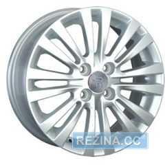 Купить REPLAY RN98 S R15 W6 PCD4x100 ET50 DIA60.1