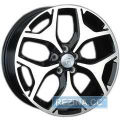Купить REPLAY SB23 BKF R17 W7 PCD5x100 ET55 DIA56.1