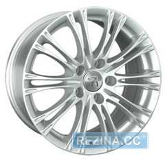 Купить REPLAY B180 S R17 W7.5 PCD5x120 ET20 DIA72.6