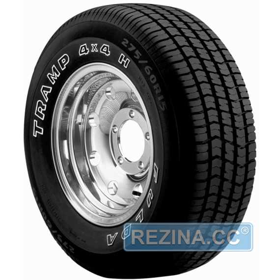 Всесезонная шина FULDA Tramp 4x4 H - rezina.cc