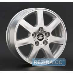 Купить REPLAY KI19 S R16 W6.5 PCD5x114.3 ET51 DIA67.1