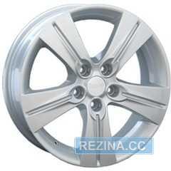 Купить REPLAY KI36 S R17 W6.5 PCD5x114.3 ET35 DIA67.1