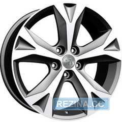 Купить REPLAY LX57 GMF R18 W7.5 PCD5x114.3 ET35 DIA60.1