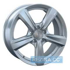Купить REPLAY MR105 S R16 W7.5 PCD5x112 ET45 DIA66.6