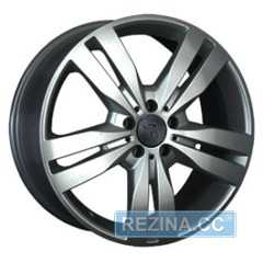 Купить REPLAY MR114 HP R19 W8.5 PCD5x112 ET59 DIA66.6
