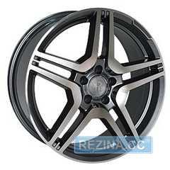 Купить REPLAY MR94 GMF R18 W8.5 PCD5x112 ET38 DIA66.6