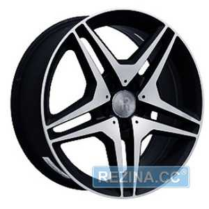 Купить REPLAY MR96 BKF R18 W8.5 PCD5x112 ET48 DIA66.6