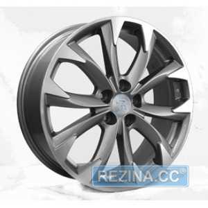 Купить REPLAY MZ93 GMF R19 W7 PCD5x114.3 ET50 DIA67.1