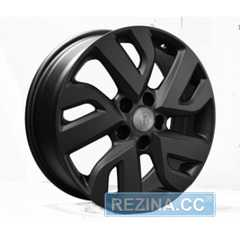 Купить REPLAY NS137 BKF R16 W6.5 PCD5x114.3 ET40 DIA66.1