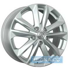Купить REPLAY NS150 S R17 W6.5 PCD5x114.3 ET40 DIA66.1