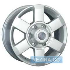Купить REPLAY NS97 S R16 W7 PCD6x139.7 ET40 DIA100.1