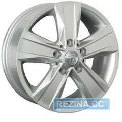 Купить REPLAY RN149 S R16 W6 PCD5x118 ET50 DIA71.1