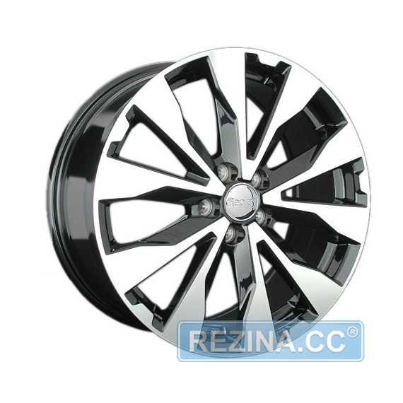 Купить REPLAY SB25 BKF R17 W7 PCD5x100 ET48 DIA56.1