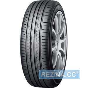 Купить Летняя шина Yokohama Bluearth AE-50 225/55R16 99W