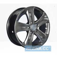 Купить REPLAY TY139 HPB R17 W7 PCD5x114.3 ET39 DIA60.1