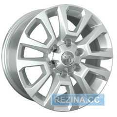Купить REPLAY TY182 S R17 W7.5 PCD6x139.7 ET25 DIA106.1