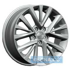Купить REPLAY TY222 S R17 W7 PCD5x114.3 ET45 DIA60.1